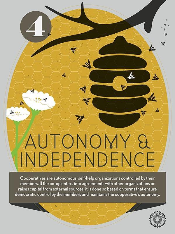 Autonomy & Independence
