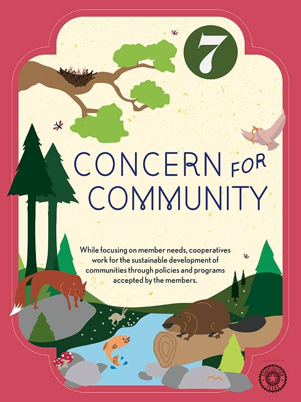 Concern for Community